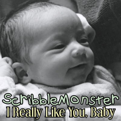 I Really Like You Baby Scribblemonster Active Learning Through